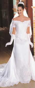 bridal gown preservation worry free
