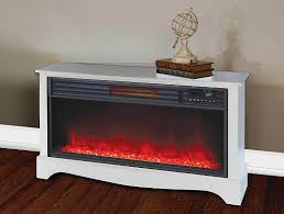 fireplace vs electric fireplace