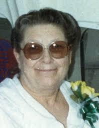 Obituary for Ada N. Murphy