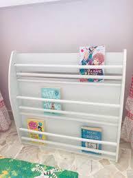 Kids Room Book Shelf Furniture Shelves Drawers On Carousell