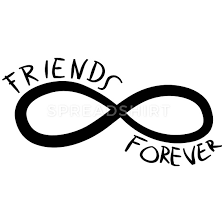 friends forever logo bandana spreadshirt