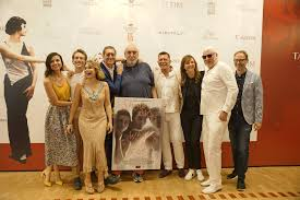 Taormina Film Festival Day 3: Phillip Noyce - MadMass.it