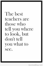 the best teachers quote best teacher quotes teacher quotes