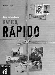 Https Www Difusion Com Uploads Telechargements Catalogue Ele Rapido Rapido Rapido Rapido Guia Del Profesor Pdf