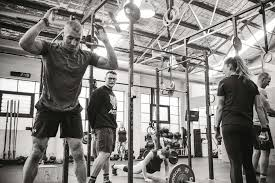 8 best crossfit gyms in sydney man of