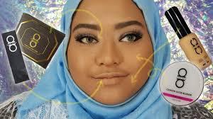 one brand makeup tutorial alha alfa