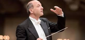 Mahler Concert- Budapest Festival Orchestra & Ivan Fischer - Budapest  Concert
