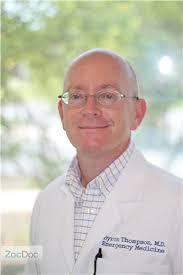 Dr. Byron Thompson, MD   Georgia Urgent Care, Roswell, GA