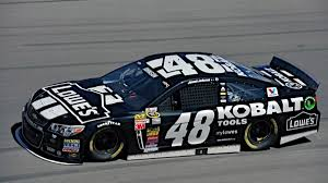 7,200 miles and counting; Jimmie Johnson brings Chassis No. 48-728 ...