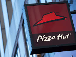 pizza hut nutrition facts healthy menu