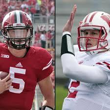 Badgers football: Tanner McEvoy and Joel Stave will split time at QB vs.  Illinois | College Sports | lacrossetribune.com