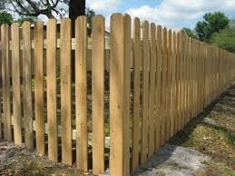 Www Mossyoakfences Com Fence Designs Wood Fences Picket Fences Dog Ear Picket Fence Php Dog Ear Fence Wood Fence Design Wood Fence
