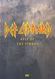 def leppard best of the videos 2004