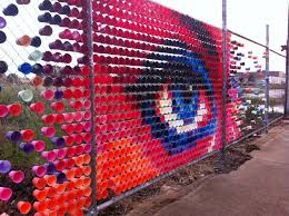 Art Fence Art Street Art Street Art Graffiti