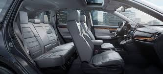 2019 honda cr v interior bloomington in