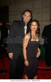 Actor Jimmy Smits Wife 29th Annual Stock Photo (Edit Now) 98255975