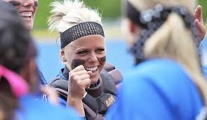Abby Wood - Softball - Eastern Illinois University Athletics