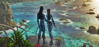La película Avatar 2 muestra un primer vistazo a través de su arte  conceptual - HobbyConsolas Entretenimiento