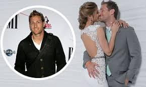 The Bachelor's Juan Pablo Galavis weds Osmariel Villalobos | Daily ...