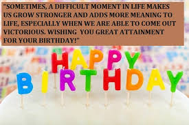 best inspirational birthday quotes all inspirational quotes
