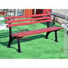 cast iron garden bench sofia fr kronemag