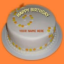write name on birthday cake bracelets