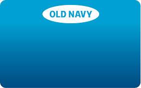 old navy credit card and old navy visa