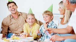 birthday party planning timeline