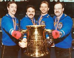 Is curling a real sport? Why was it invented? Help. | Dawson Creek Mirror