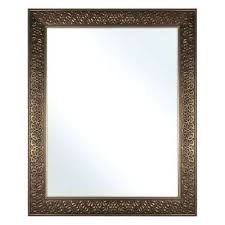 magnifying mirror oil rubbed bronze
