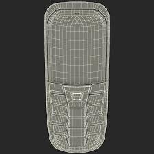 Sendo K1 3D Model $49 - .c4d .obj .lwo ...
