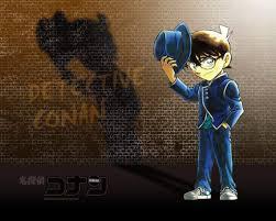 Detective Conan Fanfiction