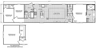 knollwood 16 x 76 1178 sqft mobile home