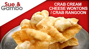 Cream Cheese Wontons / Crab Rangoon ...