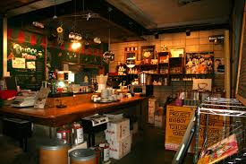 coffee shop business insurance services