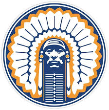 Illinois Fighting Illini Ncaa Vinyl Sticker Decal Sizes Wall Cornholetruck Car Illinois Fighting Illini Fighting Illini Logo Wall