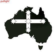 Australia Eureka Sticker 120mm Aussie Southern Cross Car Decal Car Decal Car Stickers Decalscar Decal Sticker Aliexpress