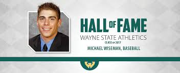 Michael Wiseman Hall of Fame Bio - Wayne State University Athletics