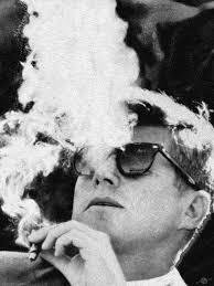 cigar smoker cigar lover jfk gifts