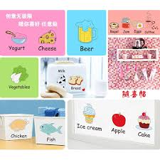 Kawaii Cartoon Foods Kitchen Wall Stickers Living Room Fruits Vegetables Wall Decal Diy Home Decoration Poster Wall Art Vinyl Decals Wall Art Vinyl Stickers From Chairdesk 4 21 Dhgate Com