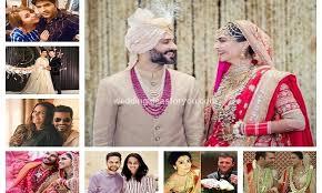 8 indian celebrity weddings we