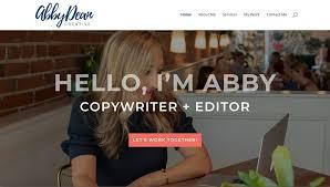 Abby Dean Creative - Copywriting Service - 6 Photos | Facebook
