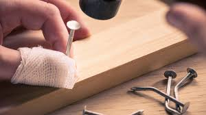 treatment for blood under your nail