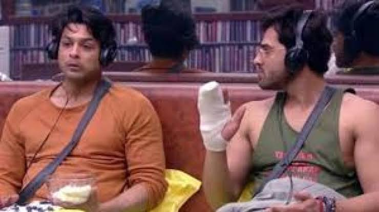 """Image result for Paras and siddharth secret room"""""""