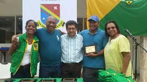 Primer Congreso Comunal organizado por el Gobierno Departamental fue una  experiencia exitosa para las JAC
