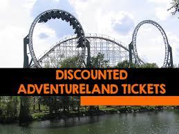 ed adventureland tickets some