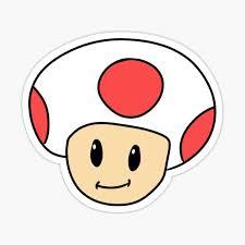 Mario Kart Stickers Redbubble