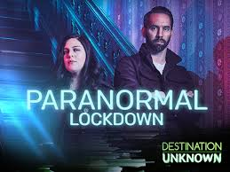 Paranormal Lockdown Unlocked Season 2 ...