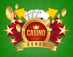 Bonuses, All types of online casino bonuses