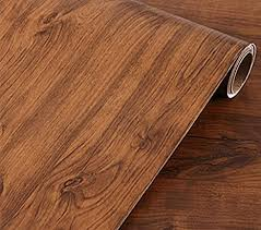 Amazon Com Upredo Brown Oak Wood Grain Wallpaper Adhesive Vinyl Shelf Liner Paper Funitures Dresser Drawer Cabinet Sticker Decal 15 8inch By 79inch Arts Crafts Sewing